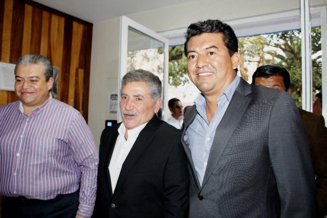 18 marzo Fuerte candidatura de Pepe Toño PAN