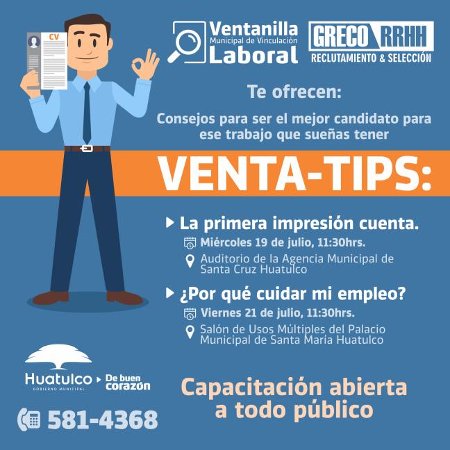 Postal 055 - Venta-Tips
