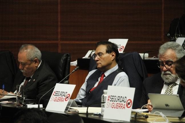 PRI PAN PV ponen en riesgo paz social BRM 2